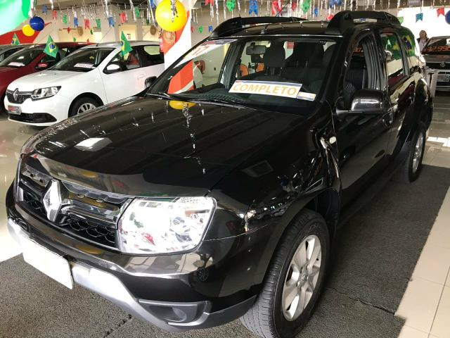 Renault Duster Expression 1.6 MEC 2017