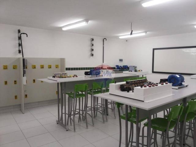 Prédio comercial para locação, Casa Caiada, Olinda. - Foto 8