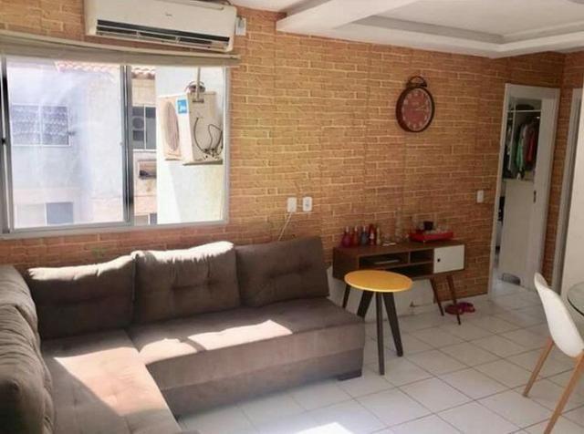 Apartamento na Forquilha