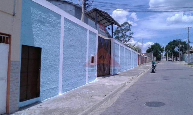 Galpão comercial à venda, Putim, São José dos Campos. - Foto 8