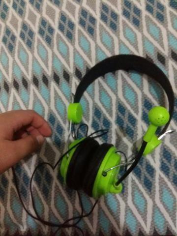Headset fone de ouvido xbox 360