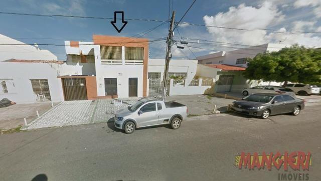 Casa bem localizada próxima do Hiper Bompreço