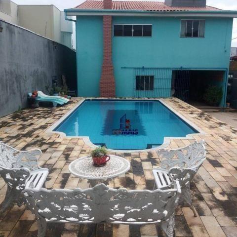 Casa residencial para venda e locação, Urupá, Ji-Paraná.