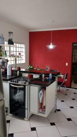 Casa à venda, 156 m² por r$ 450.000,00 - vila industrial - são josé dos campos/sp - Foto 2