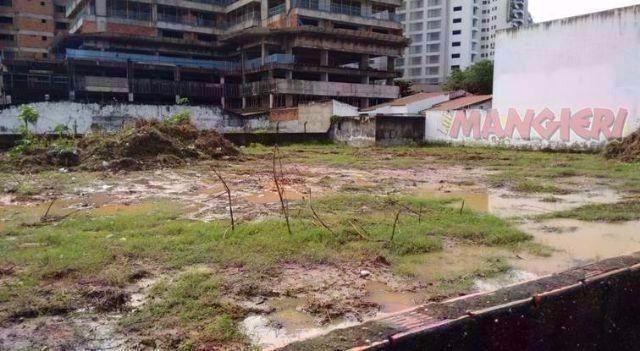 Aluga-se Terreno no Bairro Jardins 1260 m² - Foto 3