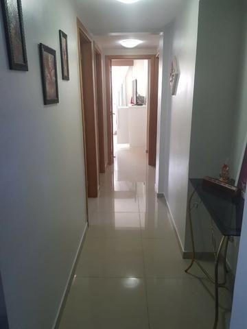 Apartamento 03 dormitórios no Centro de Pinhais - Foto 9