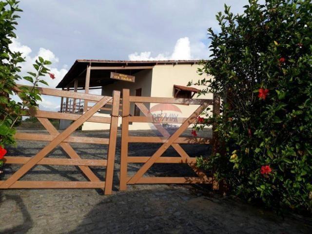 Chácara à venda em Zona rural, Gravatá cod:CH0004