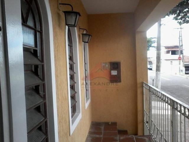 Casa com 3 dormitórios à venda, 109 m² por r$ 320.000,00 - vila maria - são josé dos campo - Foto 7