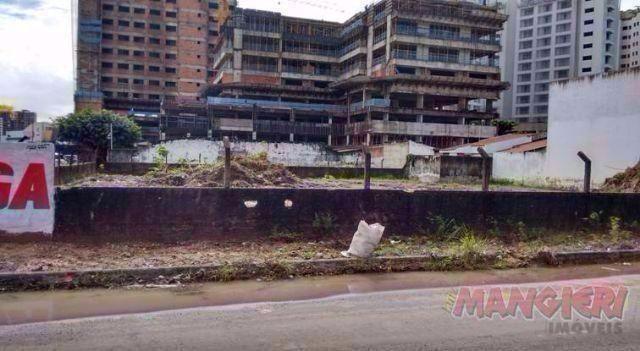 Aluga-se Terreno no Bairro Jardins 1260 m² - Foto 5