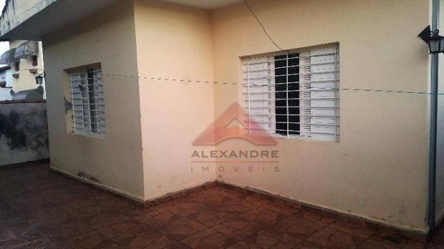 Casa com 3 dormitórios à venda, 146 m² por r$ 475.000,00 - vila industrial - são josé dos  - Foto 14