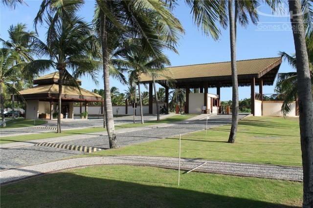 Bangalô residencial para venda e locação, flexeiras guajiru, trairi - bg0001. - Foto 5