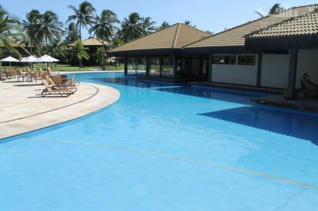 Bangalô residencial para venda e locação, flexeiras guajiru, trairi - bg0001. - Foto 8