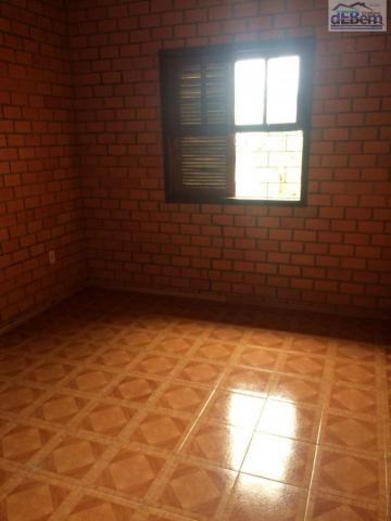 Casa, Operária Nova, Criciúma-SC - Foto 8