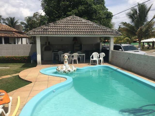 Temporada em Arauá (Ilha), 6 suítes - Foto 19
