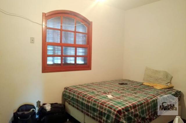 Casa à venda com 3 dormitórios em Nova cachoeirinha, Belo horizonte cod:237773 - Foto 4