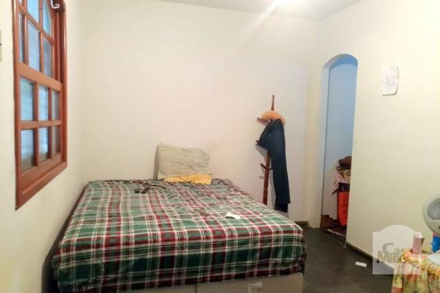 Casa à venda com 3 dormitórios em Nova cachoeirinha, Belo horizonte cod:237773 - Foto 3