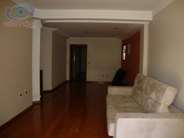 Apartamento à venda com 4 dormitórios em Jardim camburi, Vitória cod:998