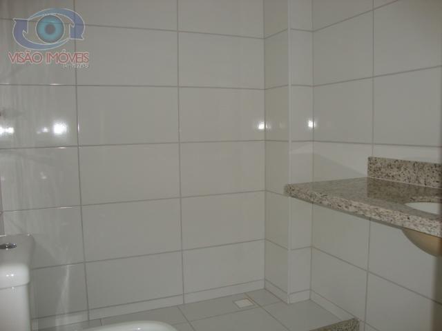 Apartamento à venda com 2 dormitórios em Jardim camburi, Vitória cod:1096 - Foto 15