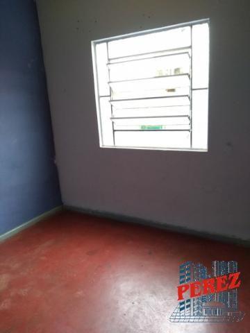 Casa à venda com 2 dormitórios em Paraiso, Londrina cod:13650.4680 - Foto 9