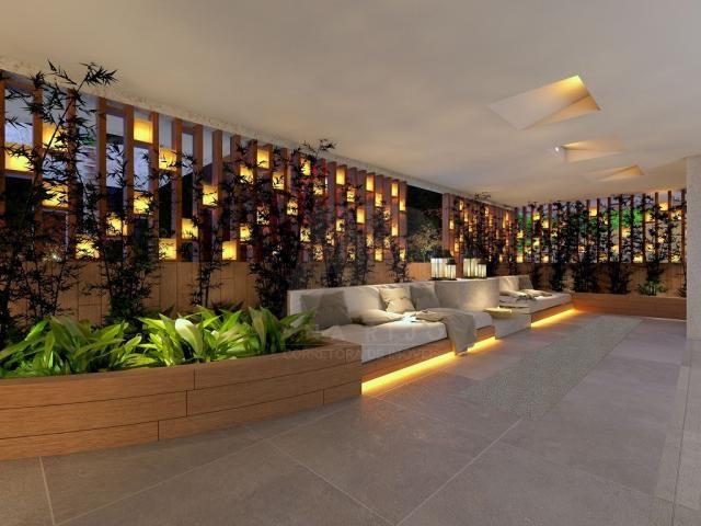 Apartamento à venda com 4 dormitórios em Jatiúca, Maceió cod:215 - Foto 8