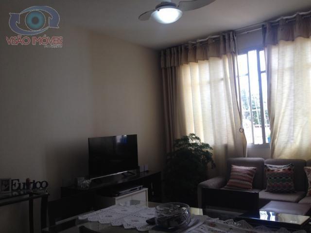 Apartamento à venda com 2 dormitórios em Jardim da penha, Vitória cod:1359 - Foto 9