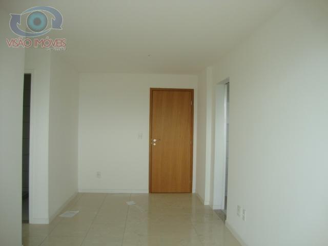 Apartamento à venda com 2 dormitórios em Jardim camburi, Vitória cod:1096