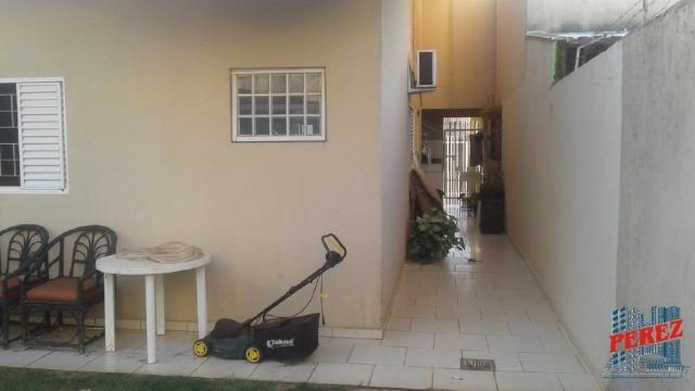 Casa à venda com 3 dormitórios em Santa alice, Londrina cod:13650.3985 - Foto 9