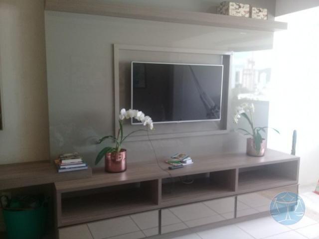 Apartamento à venda com 3 dormitórios em Tirol, Natal cod:10563 - Foto 12