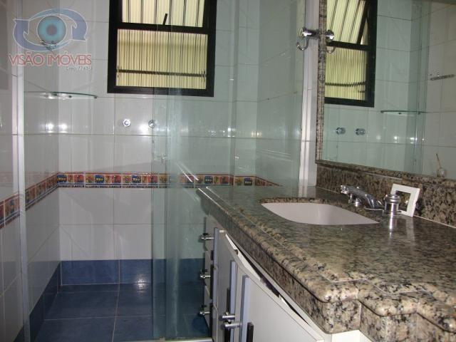 Apartamento à venda com 4 dormitórios em Jardim camburi, Vitória cod:998 - Foto 14