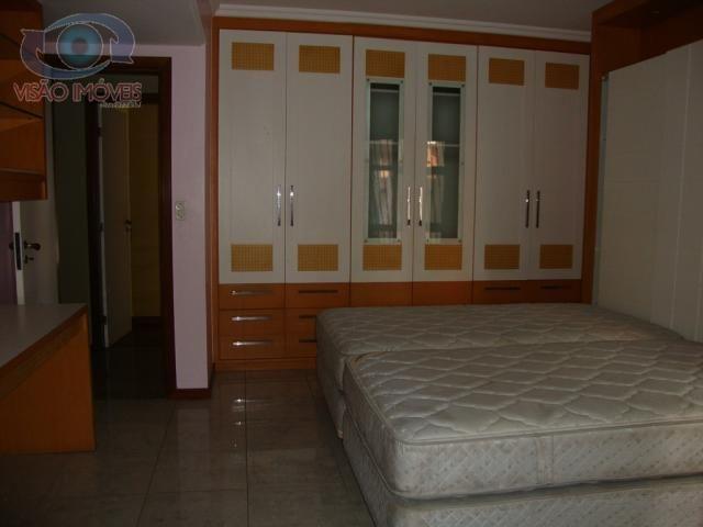 Apartamento à venda com 4 dormitórios em Jardim camburi, Vitória cod:998 - Foto 12