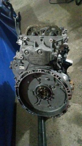 Motor Parcial Sprinter 515 - Foto 2