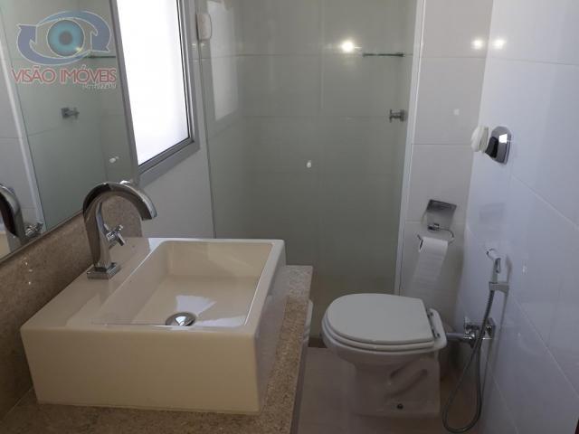 Apartamento à venda com 4 dormitórios em Bento ferreira, Vitória cod:1580 - Foto 14