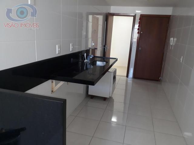 Apartamento à venda com 4 dormitórios em Bento ferreira, Vitória cod:1580 - Foto 5