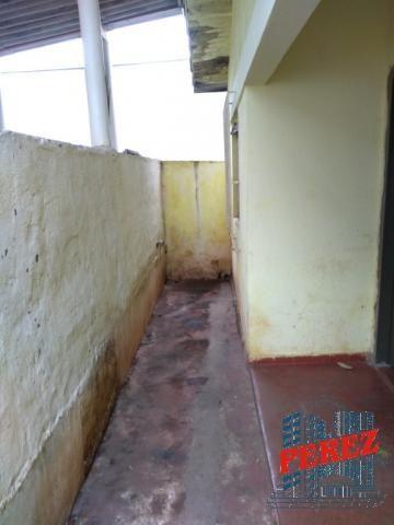 Casa à venda com 2 dormitórios em Paraiso, Londrina cod:13650.4680 - Foto 3