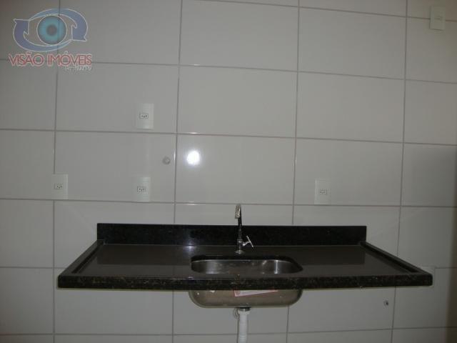 Apartamento à venda com 2 dormitórios em Jardim camburi, Vitória cod:1096 - Foto 16