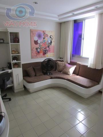 Apartamento à venda com 3 dormitórios em Jardim da penha, Vitória cod:1085