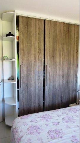 Apartamento à venda com 2 dormitórios cod:AP004631 - Foto 16