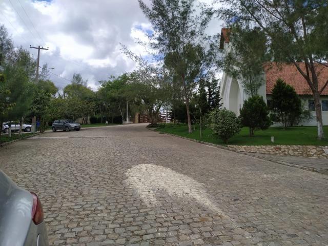 Terreno / Lote no Residence Nossa Senhora Auxiliadora, com 477 m², chalés e ruas calçadas - Foto 5