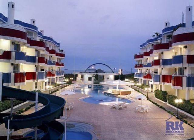 Apartamento à venda com 1 dormitórios cod:AP004750