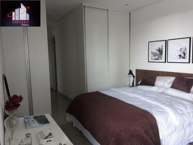 Soberane Residence 54m² 1suíte 1 vagas - Adrianópolis - R$ 774.800Mil - Foto 3