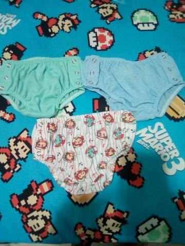 06421fe2282764 Camisa conjunto e cuecas