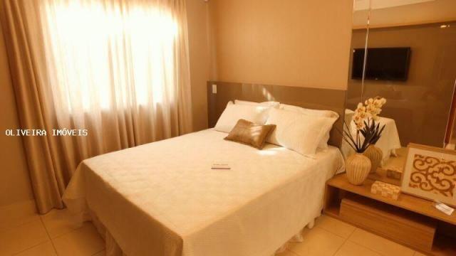 Casa em condomínio para venda em cuiabá, parque atalaia, 3 dormitórios, 1 suíte, 2 banheir - Foto 5
