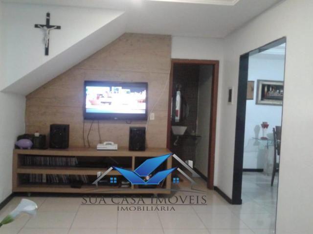 Casa à venda com 3 dormitórios em Morada de laranjeiras, Serra cod:CA172GI - Foto 9