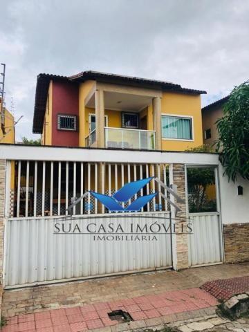 Casa à venda com 3 dormitórios em Morada de laranjeiras, Serra cod:CA172GI - Foto 16