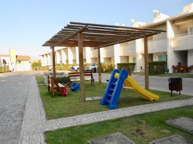 Casa Duplex em condomínio na Lagoa Redonda com 3 quartos e 2 vagas - Foto 17