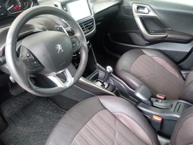 Peugeot 2008 Griffe 2016 - Foto 11