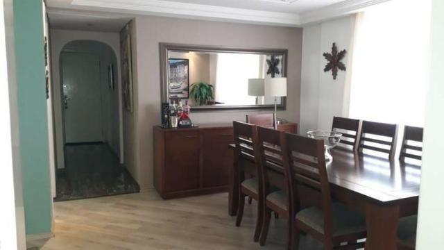 Apartamento Aguá Verde - 3 dormitórios - 1 vaga- !! Abaixou ate o Fim de Semana