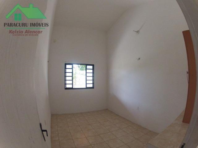 Agradável casa nas Carlotas em Paracuru - Foto 8