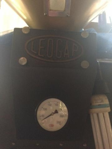 Maquina de torra café - Foto 3