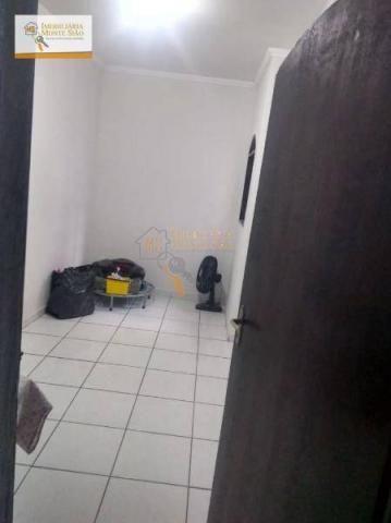 Sobrado Residencial à venda, Vila São João Batista, Guarulhos - . - Foto 2
